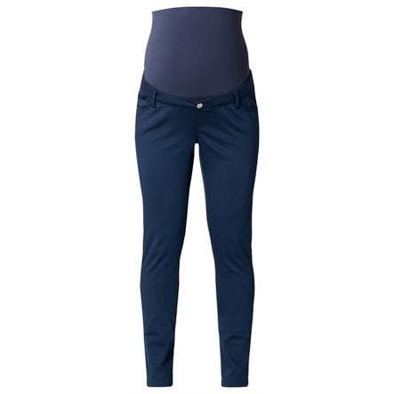ESPRIT Těhotenské džíny slim night blue délka 32
