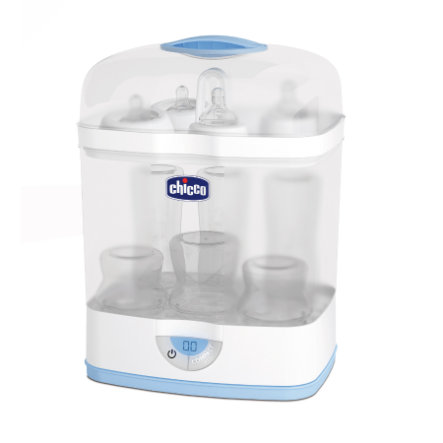 CHICCO Digitale stoomsterilisator 3-in-1