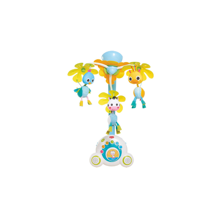 Tiny Love™ Soothe'n Groove Babymobil Safari