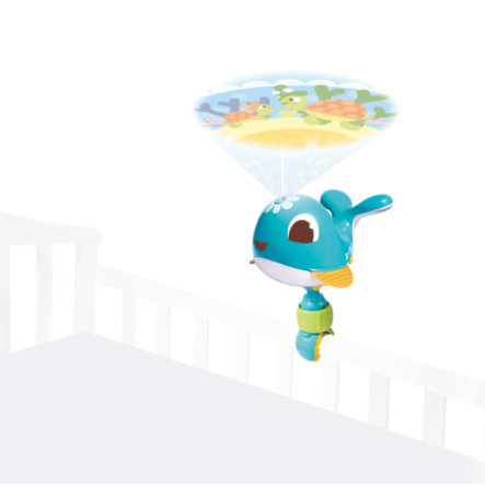 Tiny Love™ Take-Along Projector Babymobil Cody