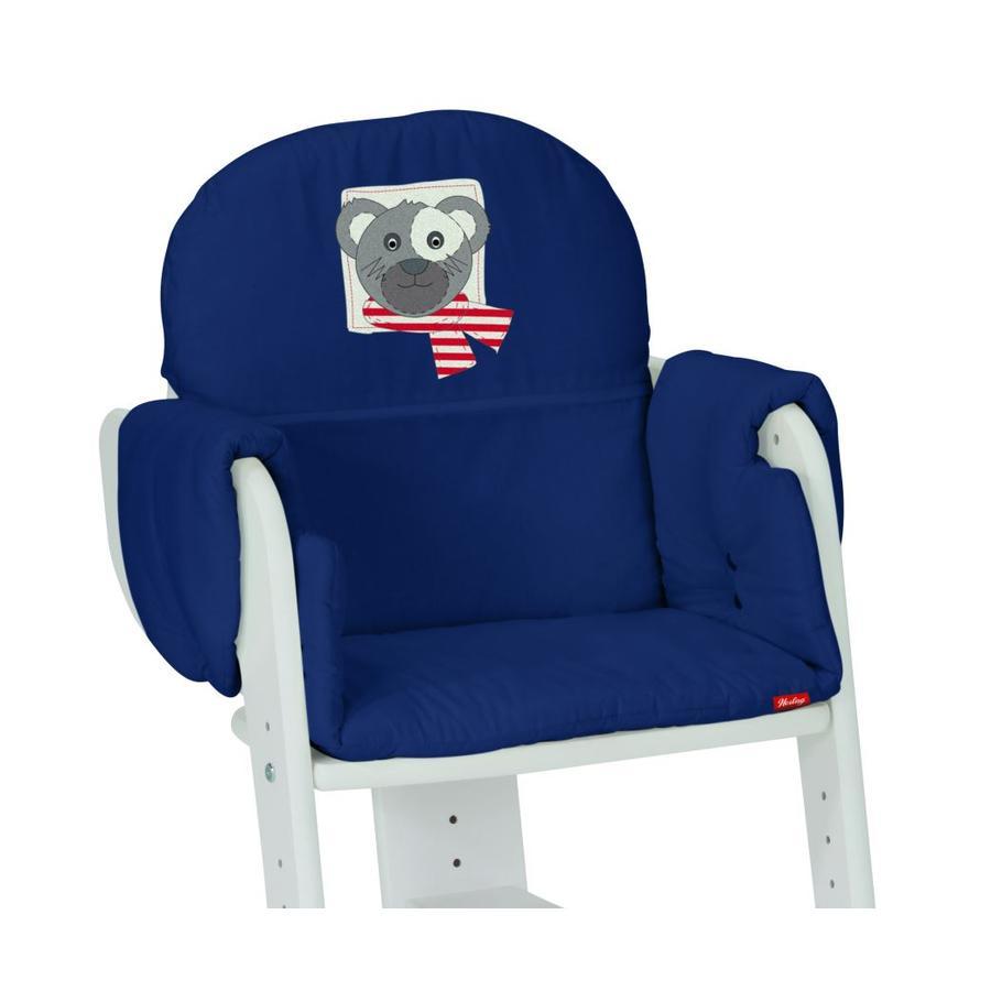HERLAG Polstrování do židličky Tipp Topp IV marine