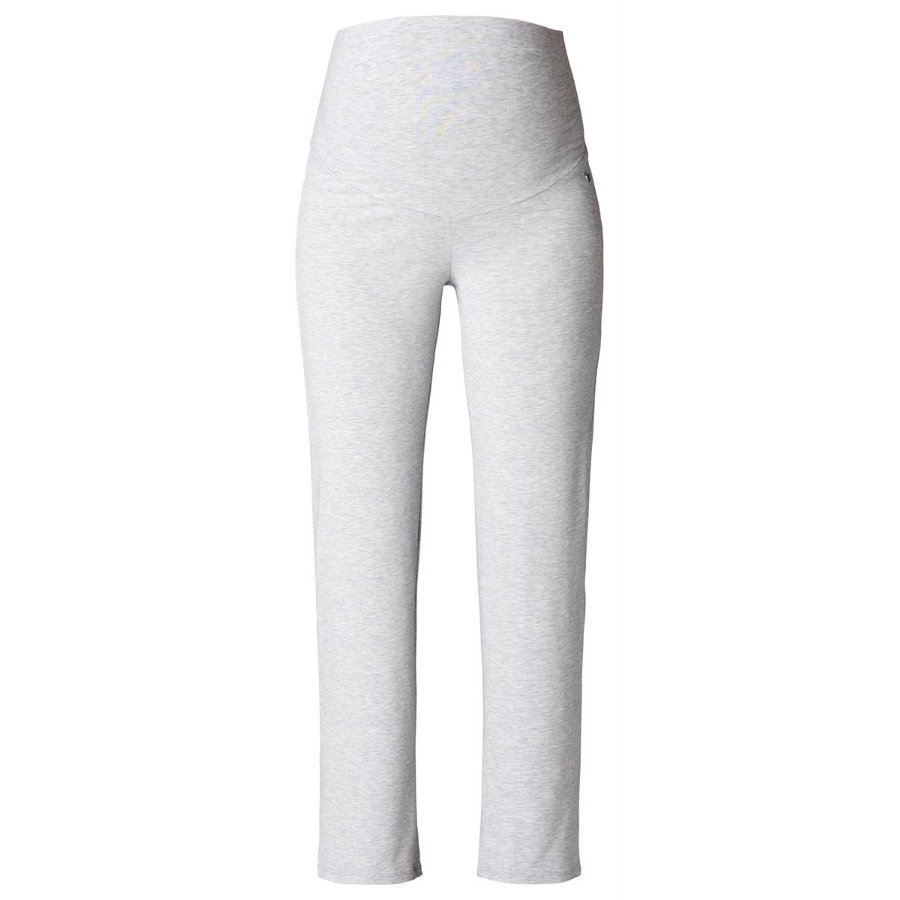 ESPRIT Těhotenské kalhoty šedé