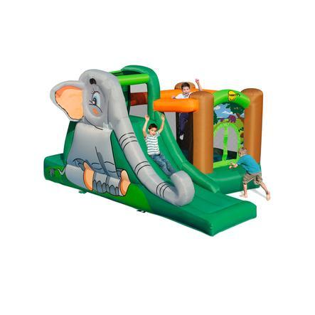 happyhop Hoppeborg - Elefantparadis Dumbo