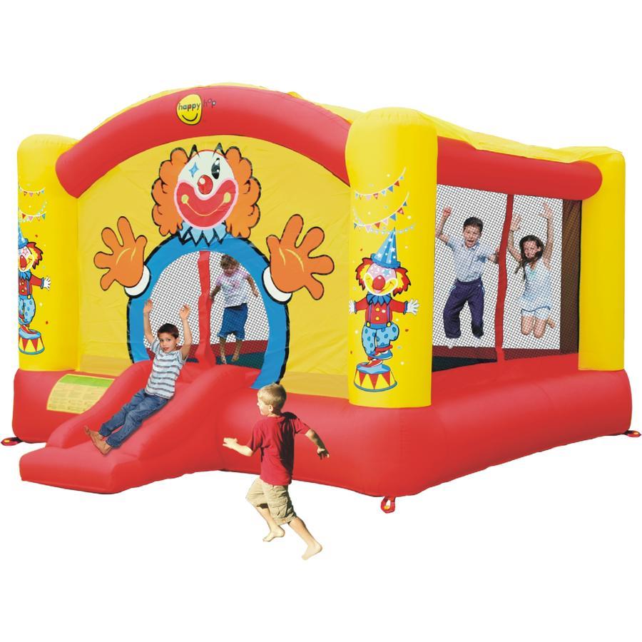 happyhop Hoppeborg - Super Clown