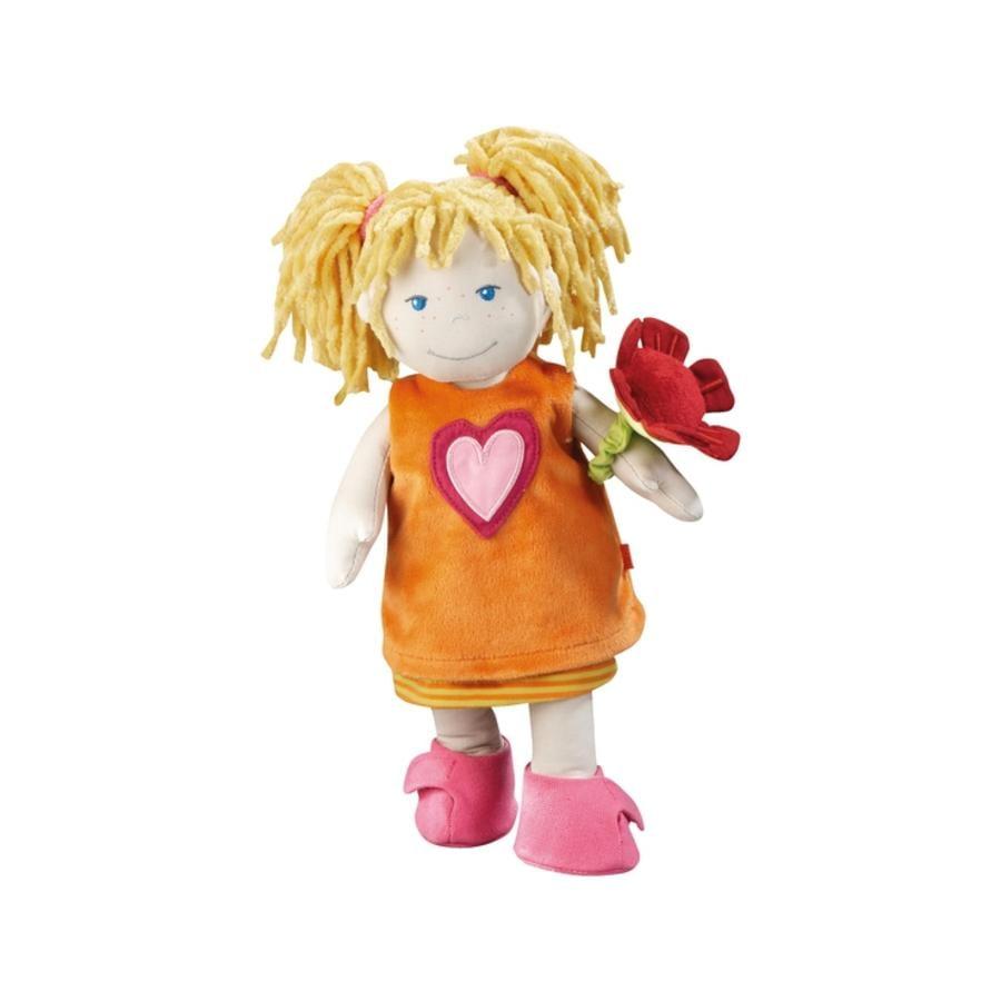 HABA dětská panenka Nele 30 cm
