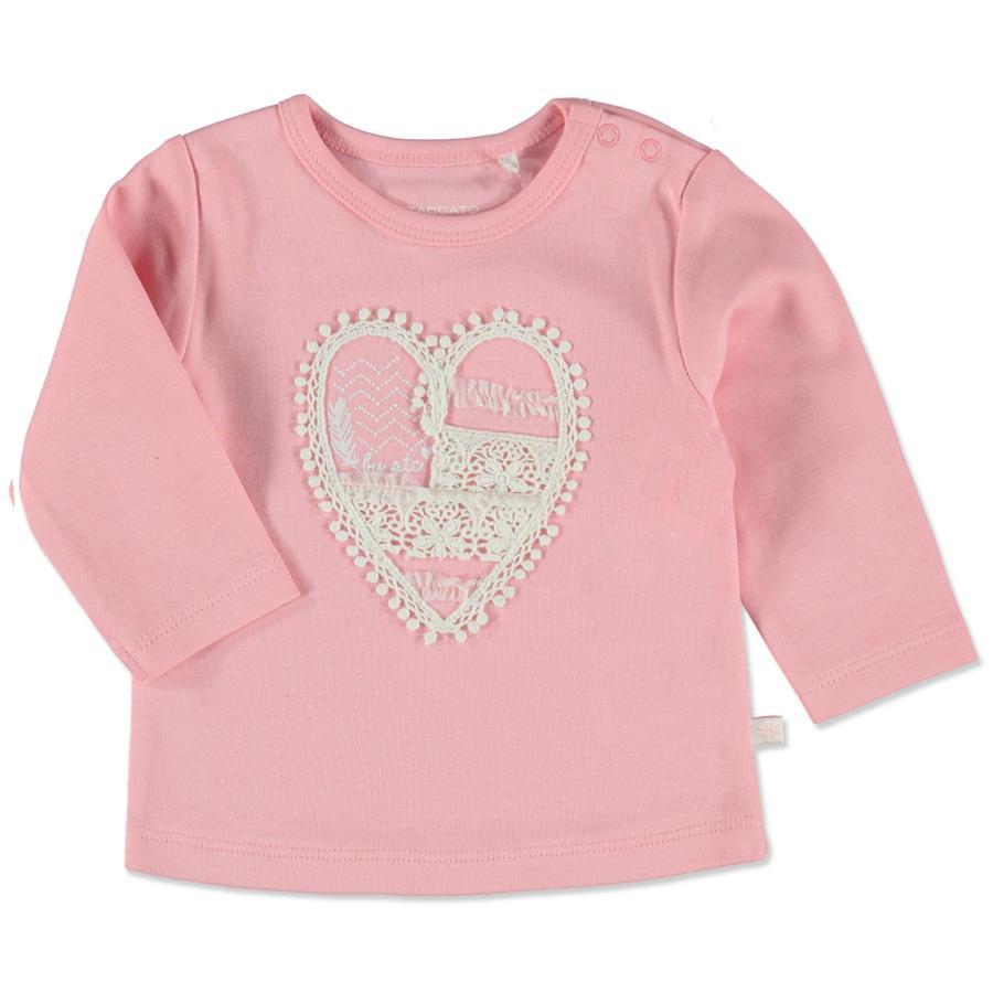 STACCATO Girls Tunika pink blush