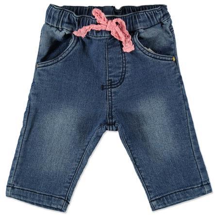 STACCATO Girl s Jog-Denim jean bleu