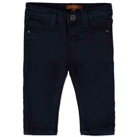 STACCATO Girl s jean en denim bleu foncé