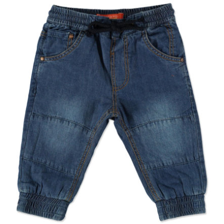 STACCATO Boys Thermojeans azul denim