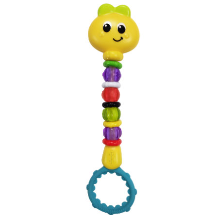 B kids® Clip & Grip Pacifier Saver