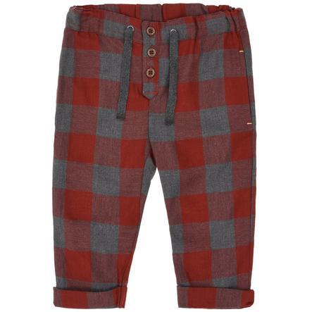 name it Pantaloni Boys Para mattone rosso mattone