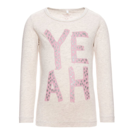 name it Girls Longsleeve Jasmin peyote