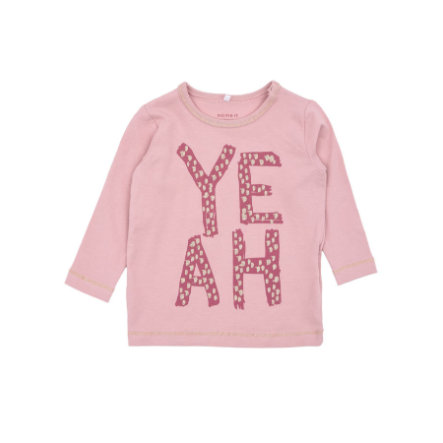 name it Girls Longsleeve Jasmin zephyr