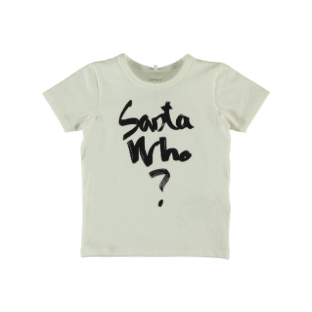 name it Boys T-Shirt Chris Sneeuwwitje
