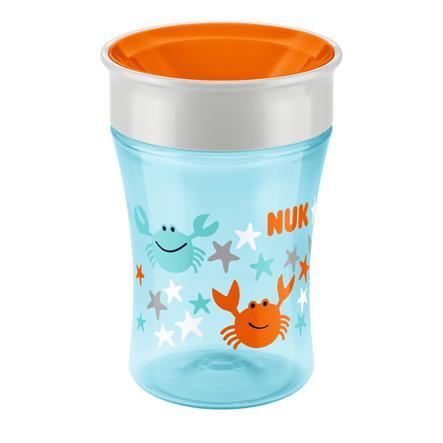 NUK Trinkbecher Magic Cup 250 ml Krebs