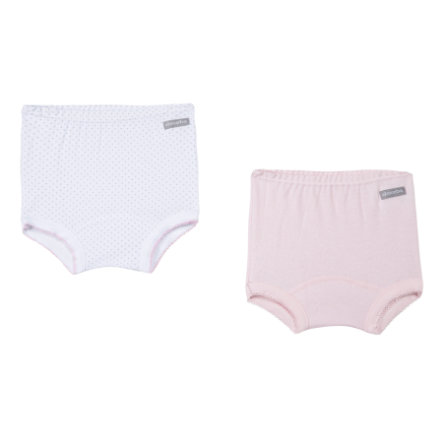 absorba Girls Hösschen rosé 2-er Pack