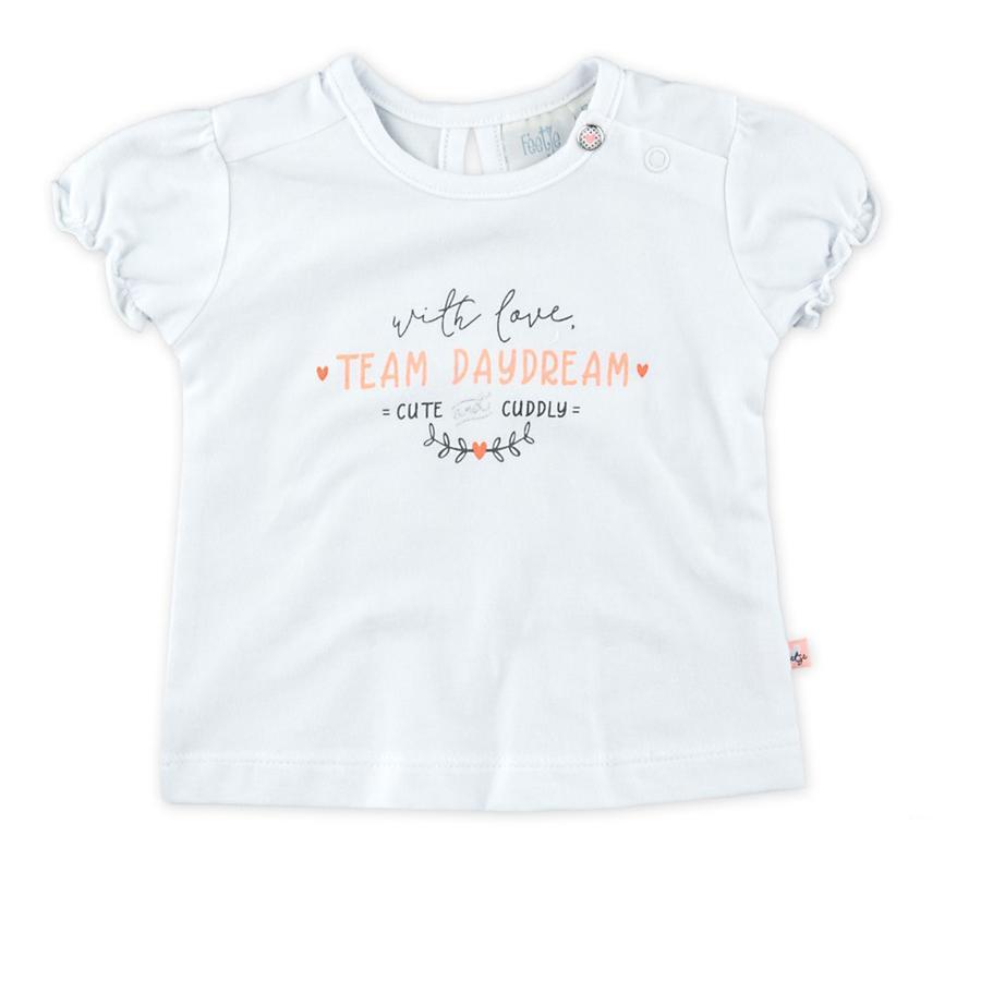 Feetje Girl s T-Shirt blanc