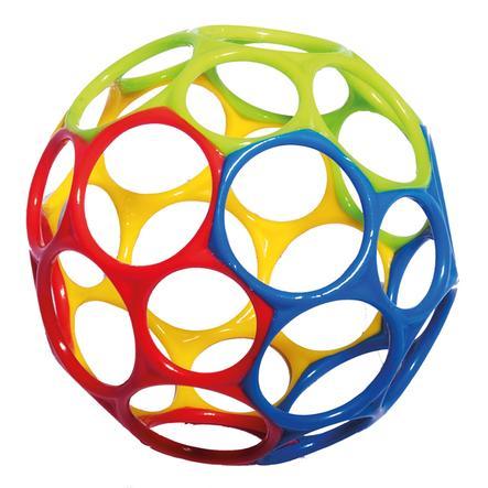 Oball™ Balle Rainbow, 10 cm