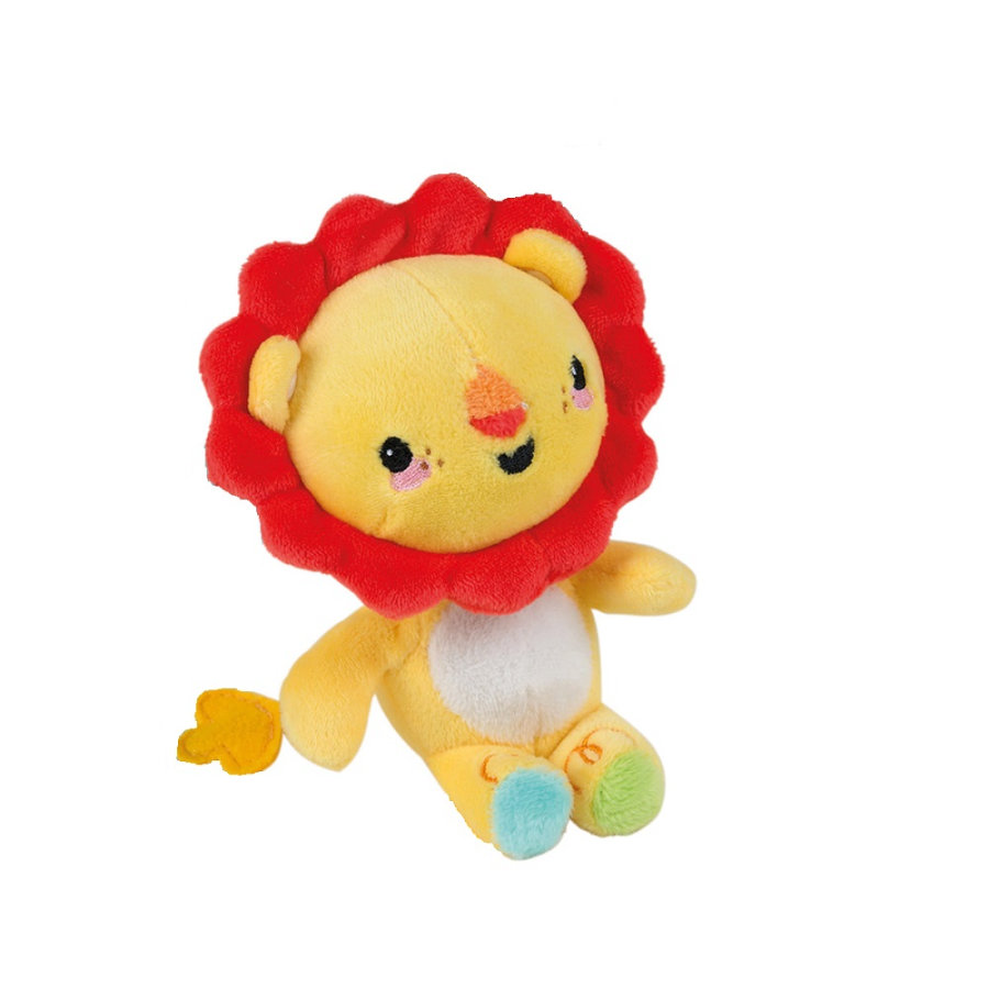 Fisher-Price® Peluche Lion