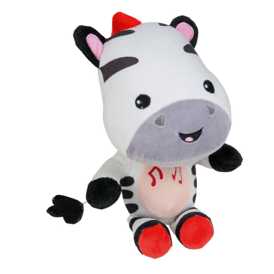 Fisher-Price® Spieluhr Zebra