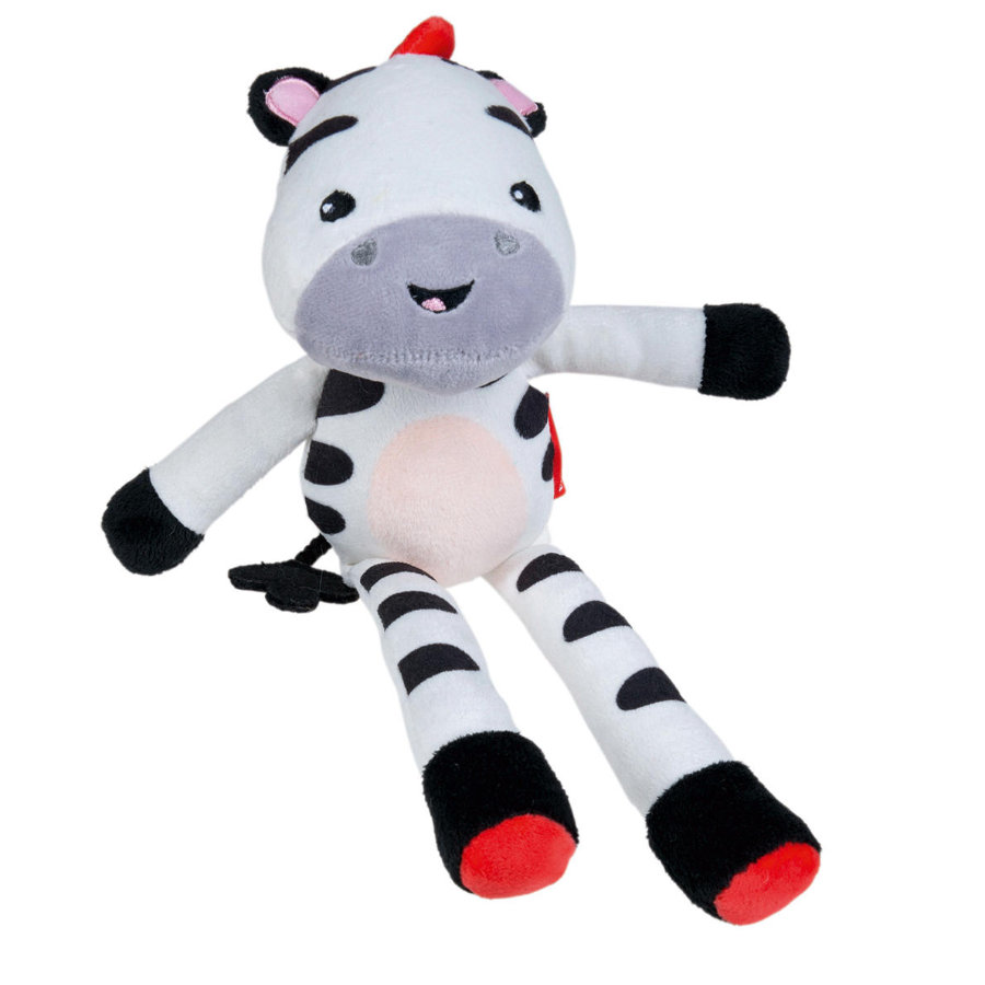 Fisher-Price® Schlenker-Tier Zebra