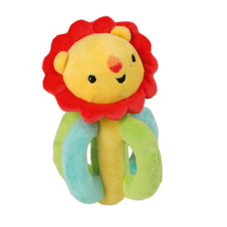 Fisher-Price® Hochet à grelot Lion