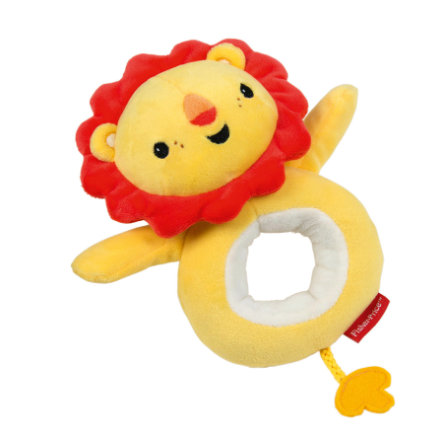 Fisher-Price® Greiftier Löwe