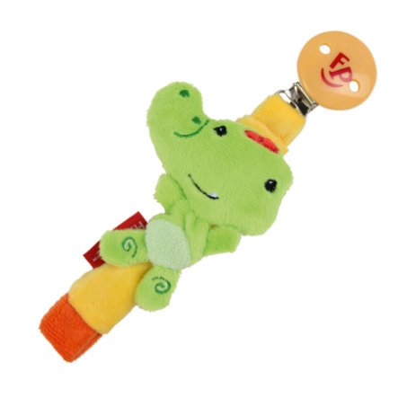 Fisher-Price® Schnullerkette Krokodil