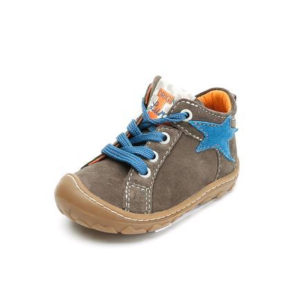 Lurchi Boys Chaussure d'apprentissage Goldy bungee (moyen)