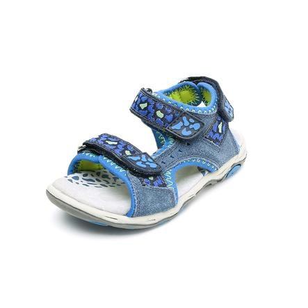 Lurchi Girl s Sandal Brian marine
