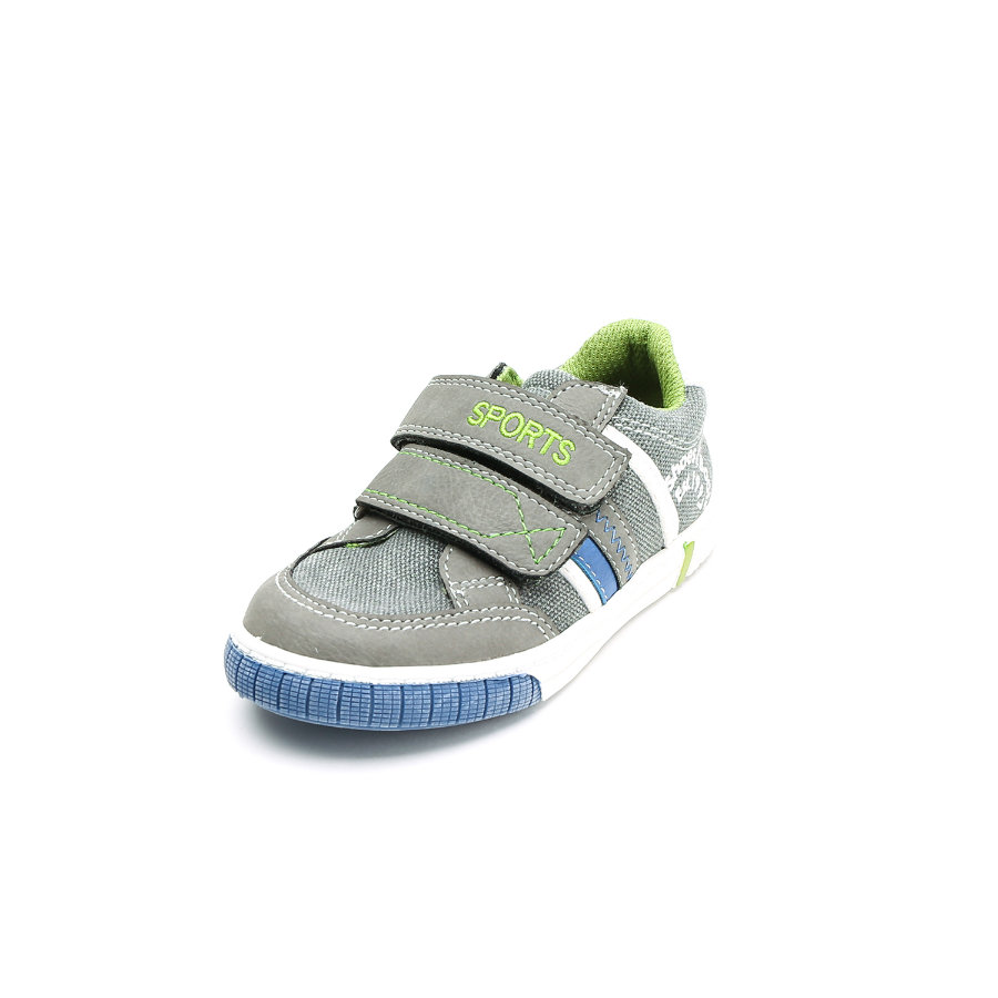 Be Mega Boys Shoe gris