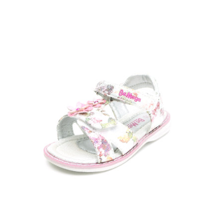 Be Mega Girls Sandale pink-multi