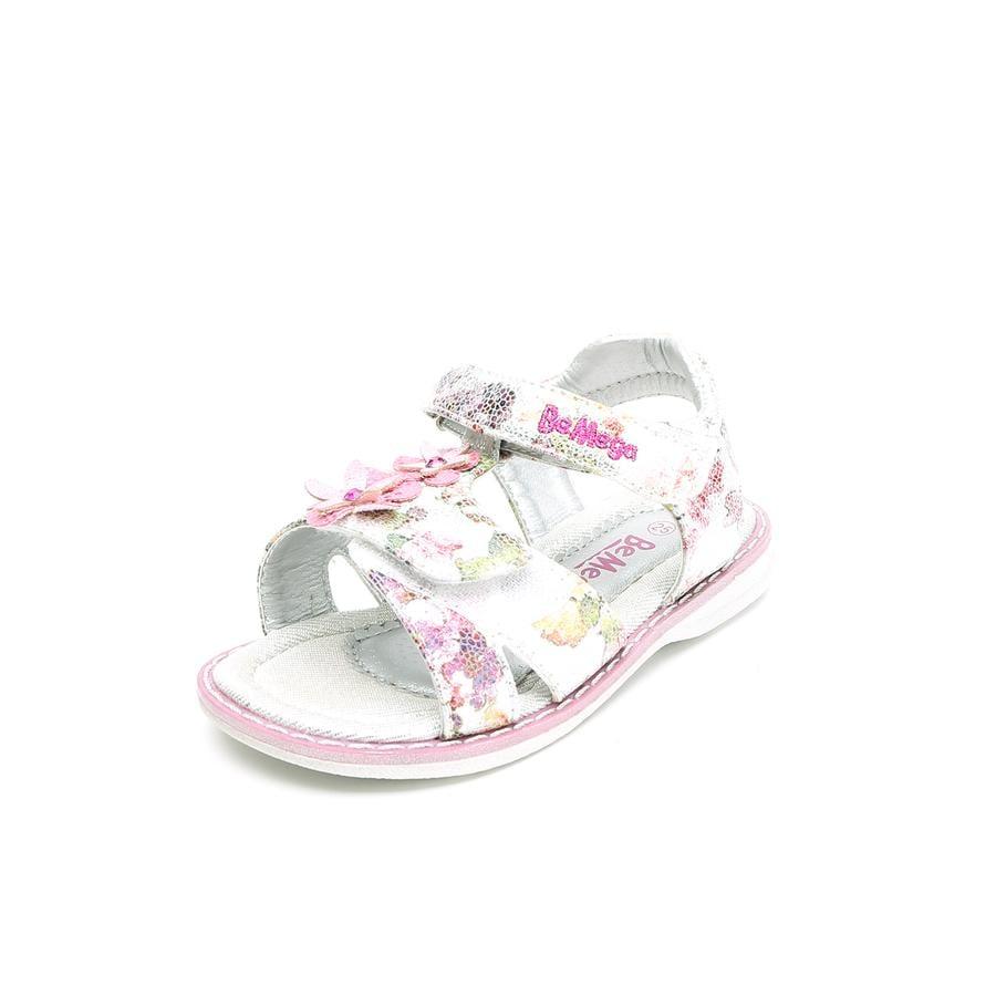 Wees Mega Girl s Sandal roze-multi s Sandal zijn