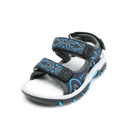 Be Mega Boys Sandal blue-royal blue-royal.
