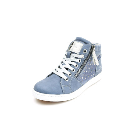 TOM TAILOR Girls Halbschuh sky