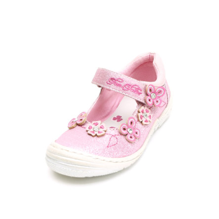 TOM TAILOR Girls Sandale rose