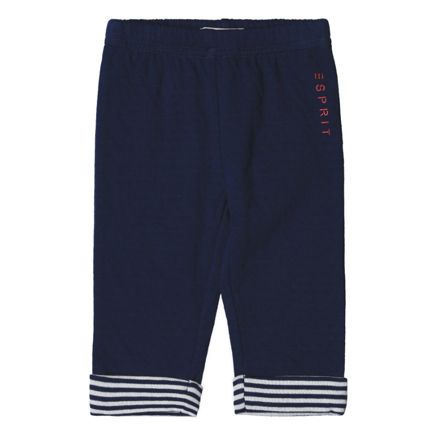ESPRIT Leggings navy