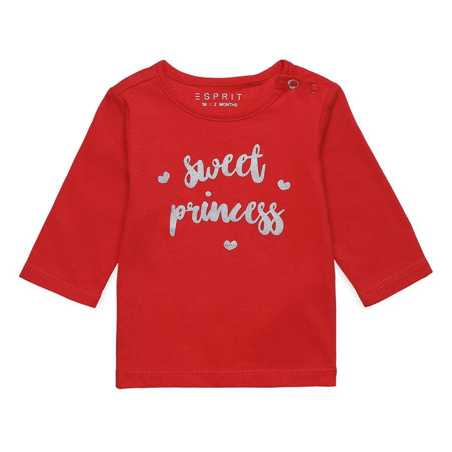 ESPRIT kids T-Shirt rot