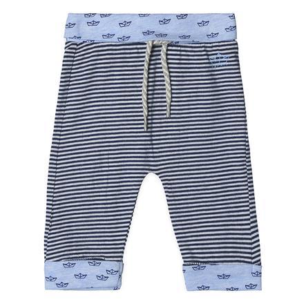ESPRIT Pantalón azul marino