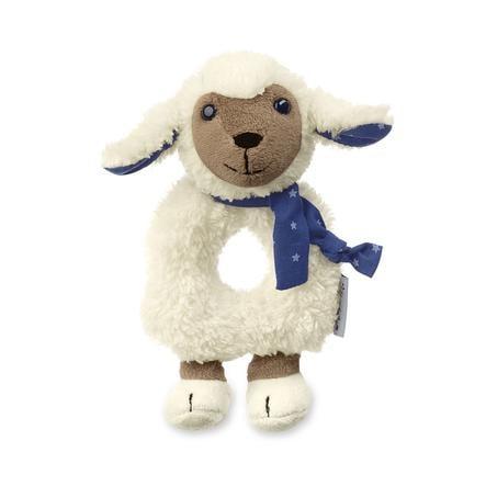Sterntaler Hračka do ruky ovečka Stanley 3301628