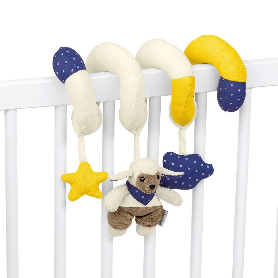 Sterntaler Zabawki spiral i owce. Stanley