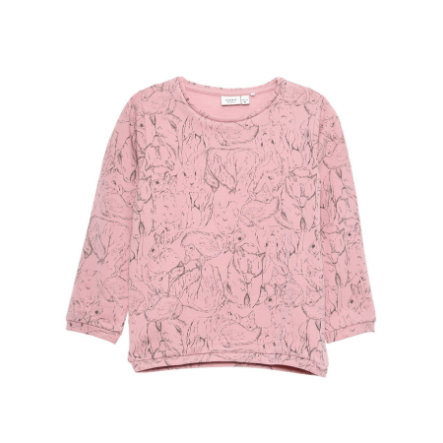name it Girls Sweatshirt Karina zephyr