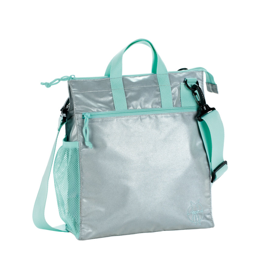 LÄSSIG Sac à langer Casual Buggy Bag full reflective