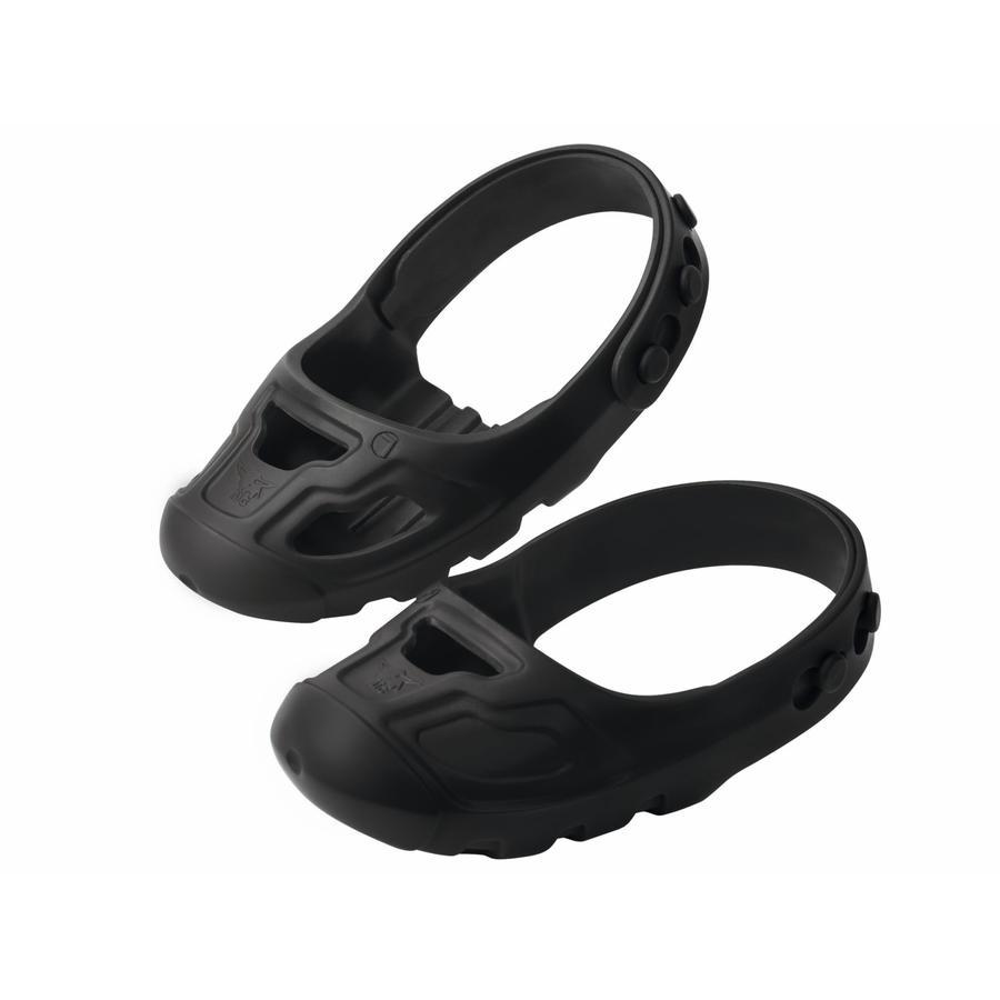BIG Skobeskyttere - Shoe Care, sort