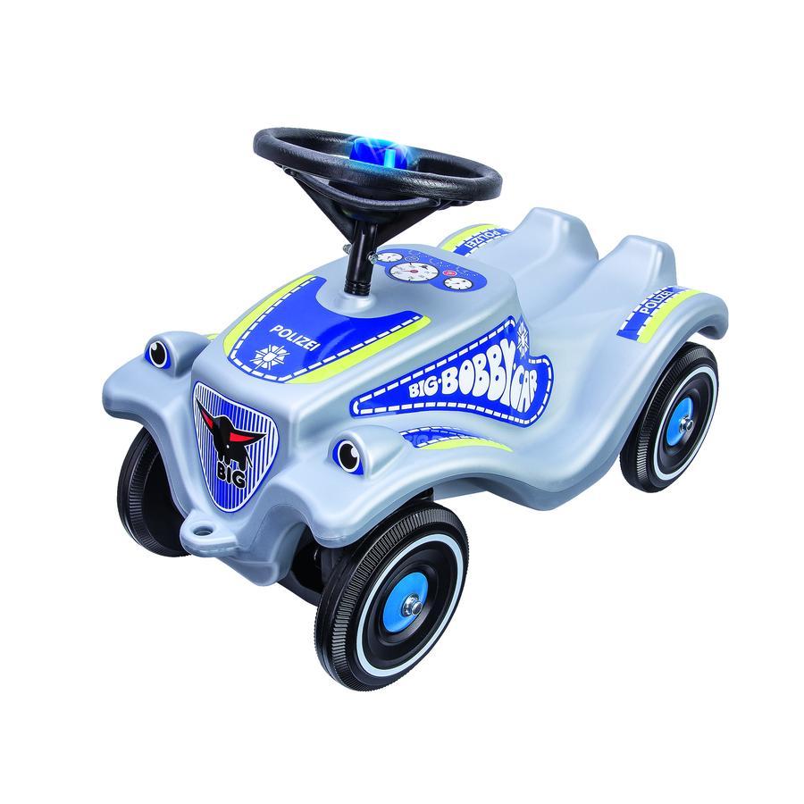 BIG Bobby Car Jeździk Classic Policja z dźwiękiem