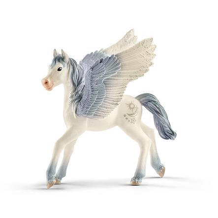 SCHLEICH Pegasus-føl 70543