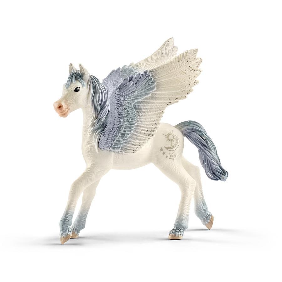 Schleich Pegasus, føll 70543