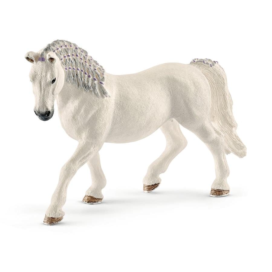 Schleich Figurine jument Lipizzan 13819