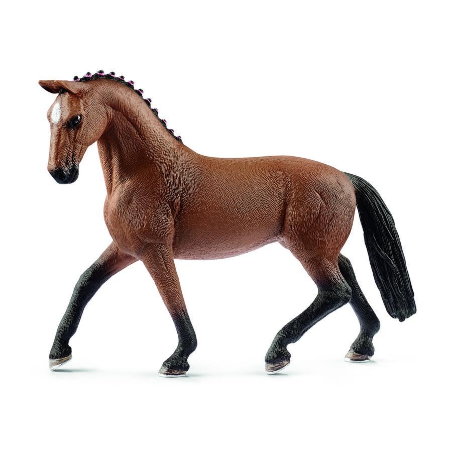Schleich Klisna hanoverského koně 13817