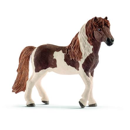 Schleich Island Pony Hengst 13815